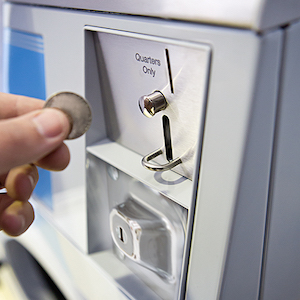 Starting Laundromat image by Advanced Laundry Systems, New York's #1 commercial laundry distributor, providing the best commercial laundry equipment, including washing machines, dryers, and laundromat payment systems and ancillary items. We proudly serve laundry businesses throughout greater New York. Advanced Laundry Systems can outfit your NYC laundromat business with the best coin laundry machines, laundromat supplies, and repair services. We also provide on-premises laundry solutions for commercial laundries, hotels, hospitals, restaurants, and more. We distribute Electrolux, Wascomat, Crossover, Dexter, and LG commercial laundry equipment.