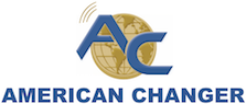 American Changer logo by Advanced Laundry Systems, New York's #1 commercial laundry distributor, providing the best commercial laundry equipment, including washing machines, dryers, and laundromat payment systems and ancillary items. We proudly serve laundry businesses throughout greater New York. Advanced Laundry Systems can outfit your NYC laundromat business with the best coin laundry machines, laundromat supplies, and repair services. We also provide on-premises laundry solutions for commercial laundries, hotels, hospitals, restaurants, and more. We distribute Electrolux, Wascomat, Crossover, Dexter, and LG commercial laundry equipment.
